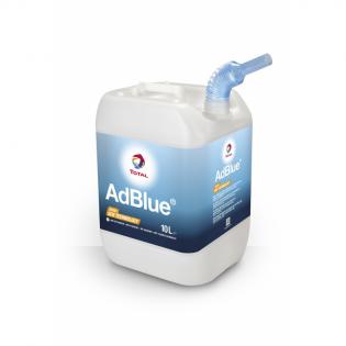 bidon 10L AdBlue