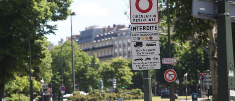 Les villes où les véhicules Diesel ne sont plus les bienvenus