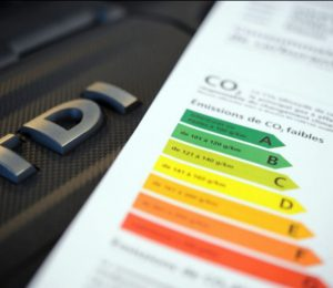 CO2 emission standards for cars and utility vehicles