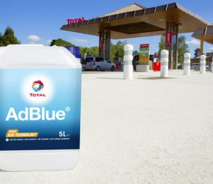 AdBlue pour quel véhicule